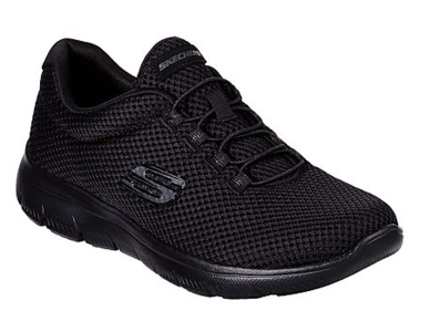 Summits Elastici Nero - SKECHERS