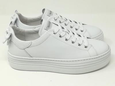 Sneaker Skipper Fiocco  - NeroGiardini