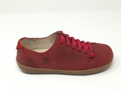 Scarpa Bio Elastici Rosso - BIOLINE