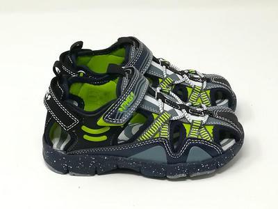 Sandalo Carbon Chiuso  - PRIMIGI