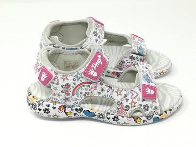 Sandalo Girl Strappi  - PRIMIGI