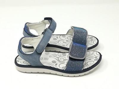 Sandalo Laminato Brillante - PRIMIGI