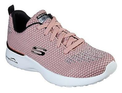 Skech-Air Dynamight Rosa - SKECHERS