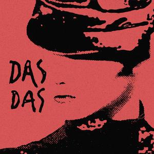"""Das Das - """"S/T"""" // 2nd press"""