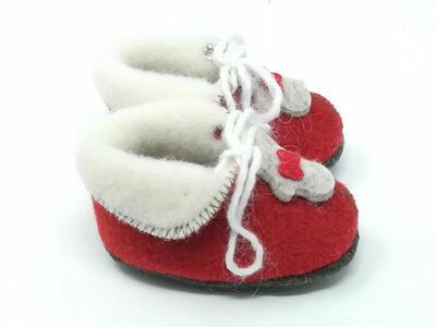 Baby Pantofola Culla - LÖWENWEISS