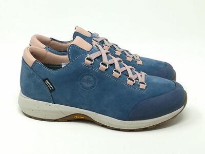Casual Lacci Mer-Tex Jeans/Pallido - LOMER