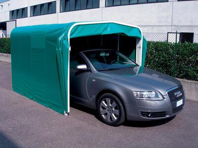 Box modulare PLUS 1 CHIOCCIOLA 480x250x200