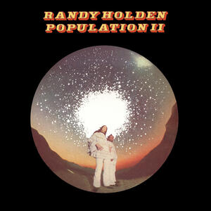 "RANDY HOLDEN  - ""POPULATION 