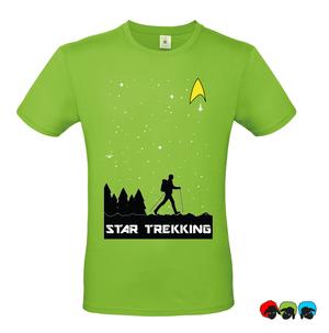 T-shirt STAR TREKKING