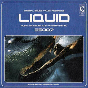 35007    - LIQUID                                   LP (WHITE /  BLUE)