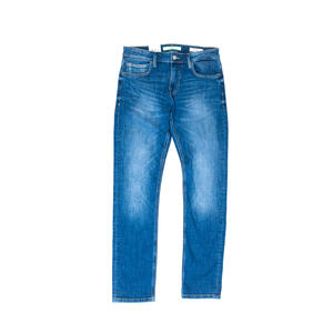 JEANS  GUESS SKINNY SUPER STRETCH - LAVAGGIO MEDIO