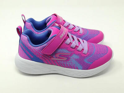 Go Run 600 Rosa - SKECHERS
