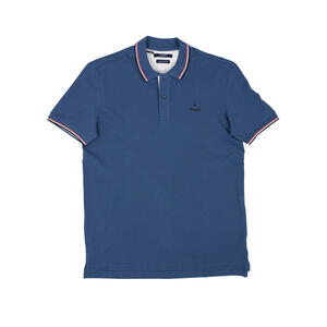 POLO GAUDì IN PIQUET STRETCH - Colori disponibili: 3