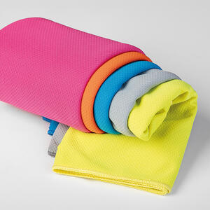 10 Asciugamani refrigeranti
