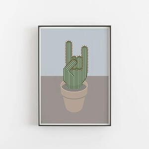 Cactus horns