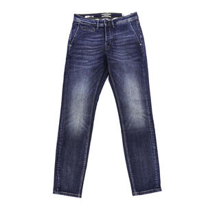 JEANS GAUDì MOD. CHINO VINTAGE WASHED