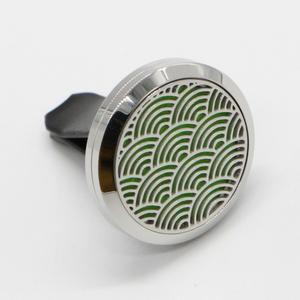 Clip Arome - Diffusore per auto Onda zen