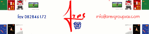 Ares group s.a.s