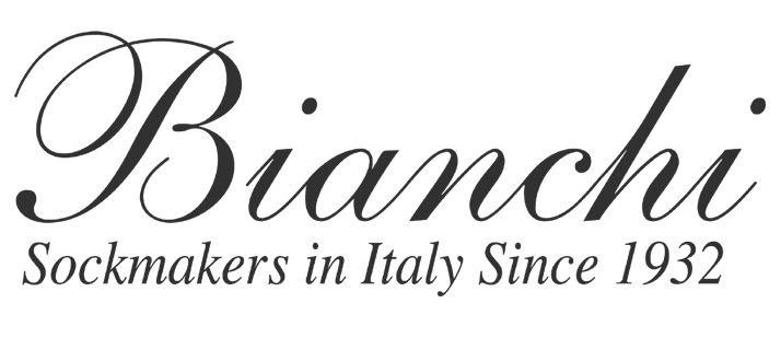 Bianchi sockmaker in Italy since 1932
