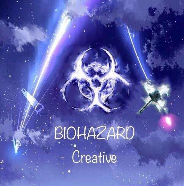 Biohazardcreative