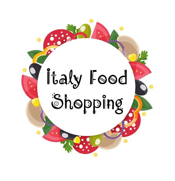 Italyfoodshopping