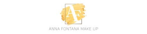 ANNA FONTANA MAKE UP