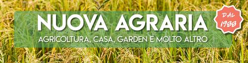 NUOVA AGRARIA SHOP ONLINE