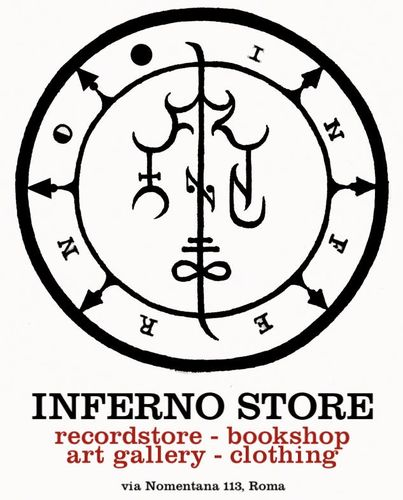 Inferno Store - Roma