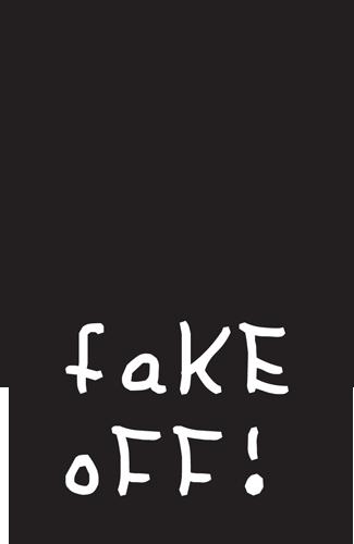 FakeOff! Store