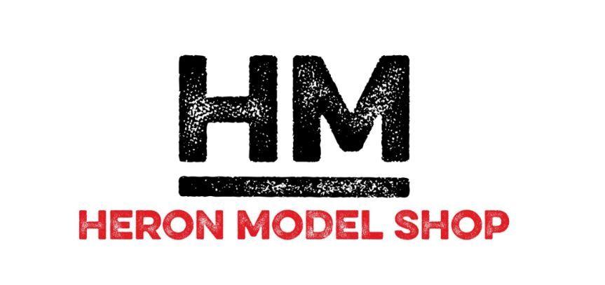 Heron Model Shop