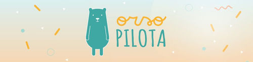 Orso Pilota