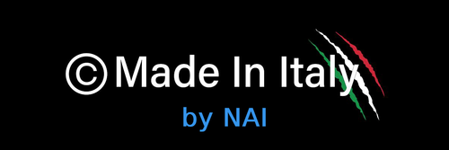 ©MADEINITALY SHOP by NAI