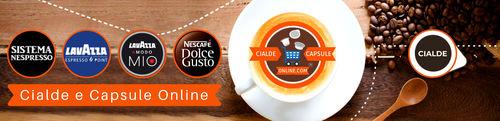 Cialde Capsule Online