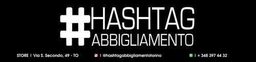 #HASHTAGABBIGLIAMENTO