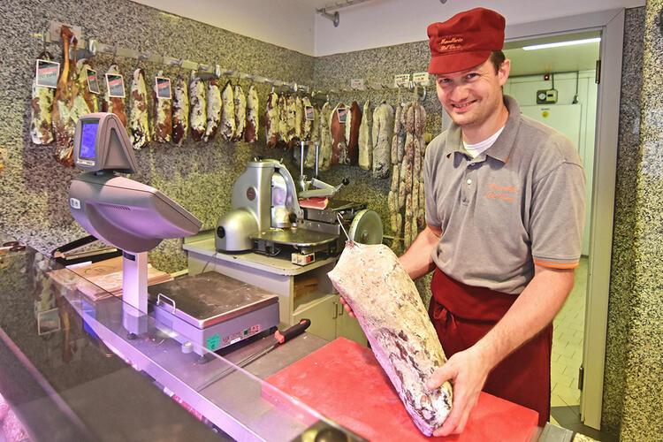DEL CURTO MACELLERIA