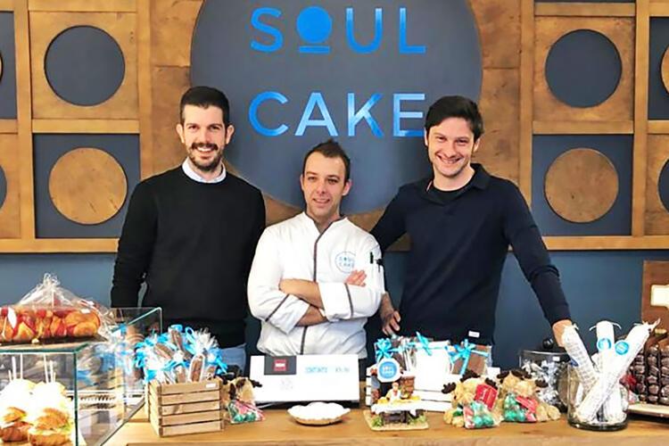 PASTICCERIA SOUL CAKE