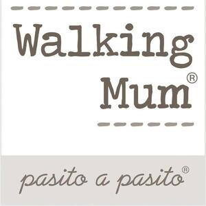 Walking Mum by Pasito a Pasito